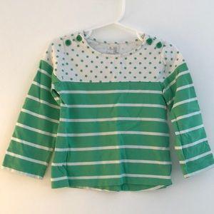 Girls babyGap T-Shirt